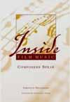 Inside Film Music: Composers Speak Cover Image