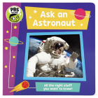 Ask an Astronaut Cover Image