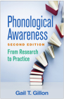 Phonological Awareness, Second Edition: From Research to Practice Cover Image