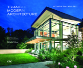 Triangle Modern Architecture Cover Image