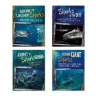 Shark Expedition Cover Image