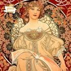 Adult Jigsaw Puzzle Alphonse Mucha: Reverie: 1000-Piece Jigsaw Puzzles Cover Image