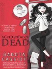 Accidentally Dead (Accidentally Paranormal #2) Cover Image