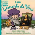 I am Leonardo da Vinci (Ordinary People Change the World) Cover Image