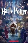 Harry Potter and the Sorcerer's Stone (Book 1) Cover Image