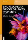 Antraquinonoid Pigments - Color Fundamentals (de Gruyter Reference) Cover Image