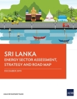Sri Lanka Energy Sector Assessment, Strategy, and Road Map Cover Image