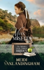 Mia's Misfits: (also Book 5 in Western Trails series) Cover Image