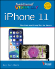 Teach Yourself Visually iPhone 11, 11pro, and 11 Pro Max Cover Image