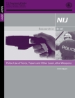 Police Use of Force, Tasers and Other Less-Lethal Weapons Cover Image