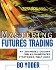 Mastering Futures Trading Cover Image