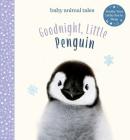 Goodnight, Little Penguin Cover Image