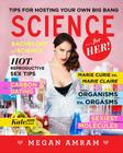 Science... for Her! Cover Image