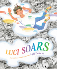 Luci Soars Cover Image