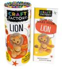 Craft Factory: Lion Cover Image