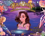 The World of Aquadonia: Princess Alana and the Mystical Mermaid Necklace Cover Image