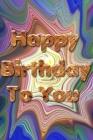 Happy Birthday Book: Happy Birthday To You (22) - happy birthday kids book - september happy birthday to you book - september birthday them Cover Image