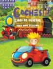 Coches Libro de Colorear para Niños Pequeños Cover Image