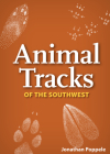 Animal Tracks of the Southwest Playing Cards (Nature's Wild Cards) Cover Image