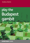 Play the Budapest Gambit Cover Image