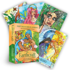 The Earthcraft Oracle: A 44-Card Deck and Guidebook of Sacred Healing Cover Image