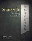 Shihan Te: The Bunkai of Kata Cover Image