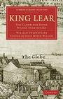 King Lear (Cambridge Library Collection: Literary Studies) Cover Image