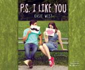 P.S. I Like You Cover Image