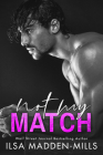 Not My Match (Game Changers #2) Cover Image