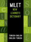 Milet New Learner's Dictionary: Turkish-English & English-Turkish Cover Image