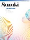 Suzuki Violin School Cover Image