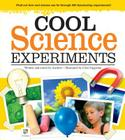 Cool Science Experiments Cover Image