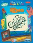 How to Draw Disney-Pixar Finding Nemo (DMA LearntoDraw Books) Cover Image