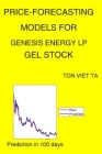 Price-Forecasting Models for Genesis Energy LP GEL Stock Cover Image