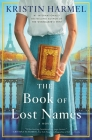 The Book of Lost Names Cover Image