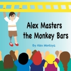 Alex Masters The Monkeybars Cover Image