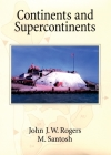 Continents and Supercontinents Cover Image