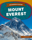Mount Everest (Engineered by Nature) Cover Image