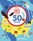 My First Atlas of the 50 States Cover Image