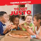 Yo Soy Justo (I Am Fair) Cover Image