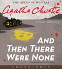 And Then There Were None CD Cover Image