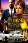 She Fell For A Boss: Monae & Pacino Cover Image