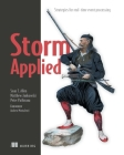 Storm Applied: Strategies for real-time event processing Cover Image