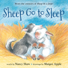 Sheep Go to Sleep Cover Image