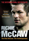 The Real McCaw: The Autobiography Cover Image