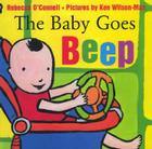 The Baby Goes Beep Cover Image