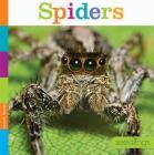 Spiders (Seedlings) Cover Image