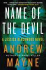 Name of the Devil: A Jessica Blackwood Novel Cover Image