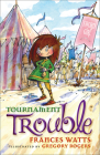 The Tournament Trouble (Sword Girl #3) Cover Image