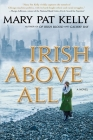 Irish Above All: A Novel (Of Irish Blood #3) Cover Image